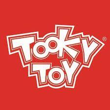 TOOKY TOY logo