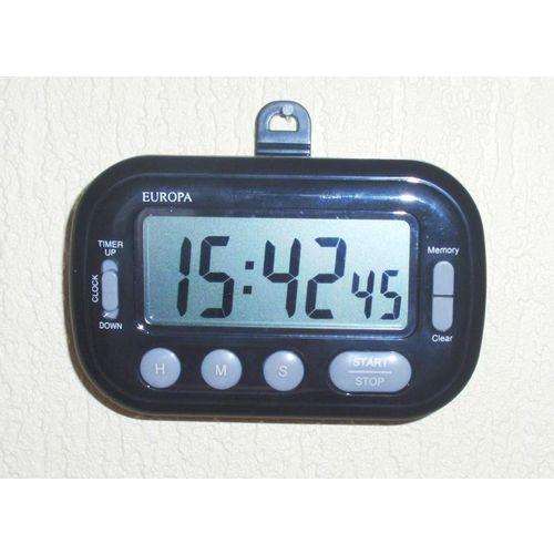 Stolni-zidni digitalni sat-timer TM89 slika 4