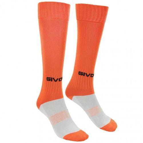 Givova sportske čarape Calcio - narančasta slika 1