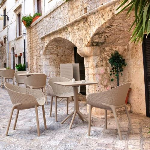 Dizajnerska stolica — CONTRACT S slika 8