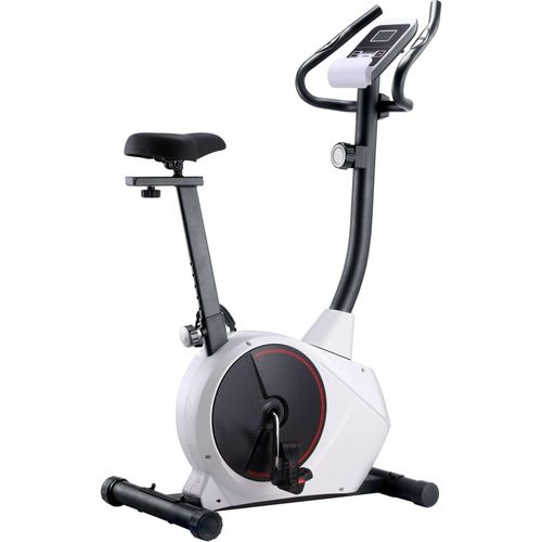 Magnetski bicikl za vježbanje s mjerenjem pulsa slika 10