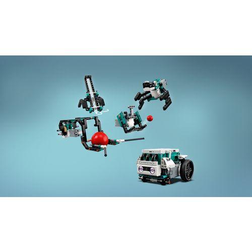 LEGO MINDSTORMS® Izumitelj robota - 51515 slika 19