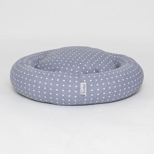 Hudog krevet kadica krug za ljubimce slika 1