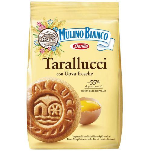 Mulino Bianco Tarallucci 350g slika 1