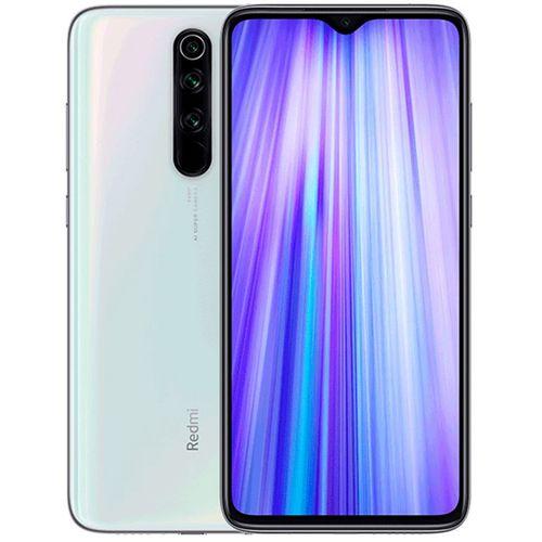 Xiaomi note 8 pro bijela 6/64gb slika 1