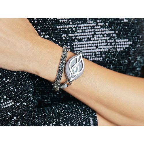 Bellabeat Leaf Crystal Silver Edition slika 5