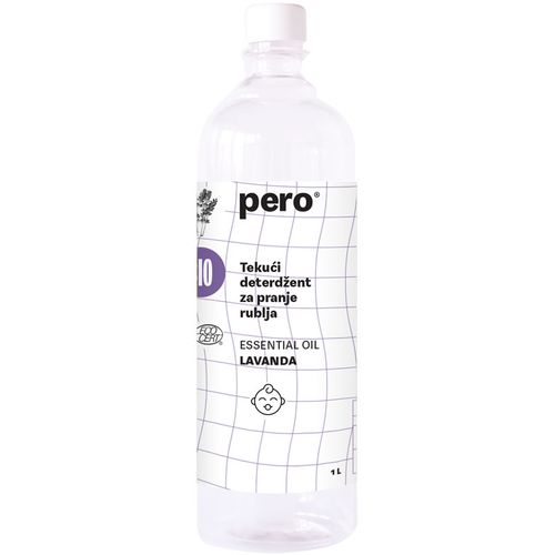 pero® Tekući koncentrirani deterdžent za pranje rublja 1l slika 1