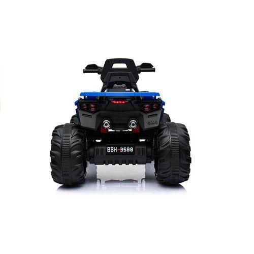 Quad BBH3588 plavi - auto na akumulator slika 8