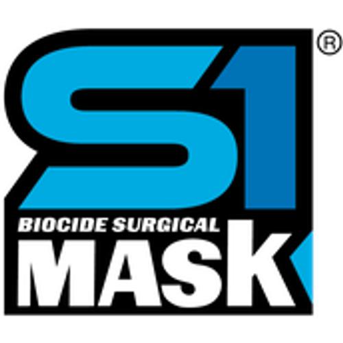 Višekratna kirurška maska TIP IIR - bijela slika 3