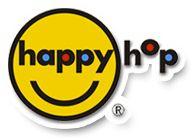 Happy Hop logo