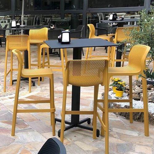 Dizajnerske barske stolice — GALIOTTO N • 2 kom. slika 3