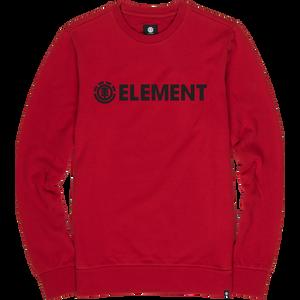 Element Blazin Crew majicaPamučni logo na prsimaSastav: 100% pamukRegular fitMuška majica