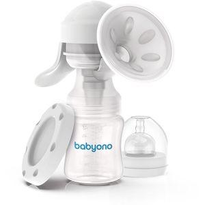 Anatomska ručna izdajalica osigurava visoku udobnost i učinkovitost korištenja.Učinkovita je jer prilagođena snaga usisavanja omogućuje brzo i učinkovito izdajanje majčinog mlijeka.    - učinkovito podešena snaga usisavanja omogućuje brzo i učinkovito izdajanje mlijeka  - tihi rad omogućuje izdajanje majčinog mlijeka diskretno i gdje god to trebate  - izdajalica je jednostavna za rukovanje, sastavljanje i rastavljanje, kao i za čišćenje zbog malog broja dijelova  - ergonomska ručka i poseban dizajn prikladni su i za ljevoruke i desnoruke osobe  Svi elementi izdajalice izrađeni su od posebne plastike namijenjene za kontakt s hranom, koja ne sadrži Bisphenol A.