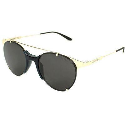 Ako želite imati najnovije <b>modne artikle i dodatke</b> i te finese su od iznimne važnosti za vaš imidž, nemojte propustiti <b>Sunčane Naočale Carrera 128-S-J5G-NR (ø 52 mm)</b>! Pravite se važni s najboljim brendovima <b>sunčanih naočala</b>.<br>Boj...