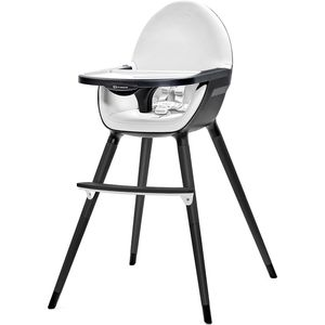 FINI stolica za hranjenje izvrsno je rješenje ne samo za dijete nego i za roditelje, ispunjavajući potrebe jednih i drugih.                 Jedinstveni dizajn čini FINI 2u1 proizvodom – klasičnom hranilicom koja se lako i brzo pretvara u udobnu visoku stolicu za stariju djecu. Zahvaljujući tome FINI raste sa svojim djetetom – možete ga koristiti od 6. mjeseca do dobi od 5 godina.