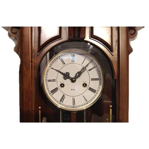 Zidni mehanički sat 3614 slika 3