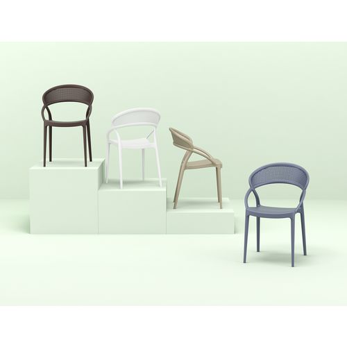 Dizajnerska stolica — BONZINI S slika 10