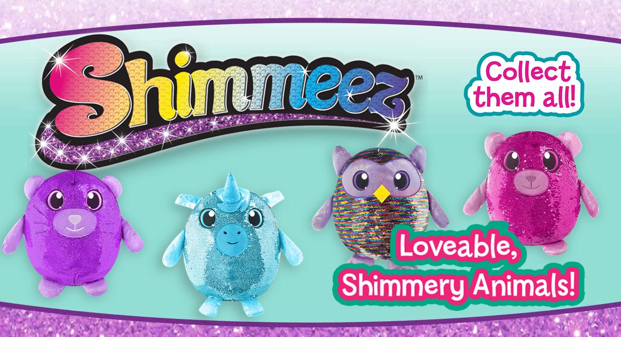 SHIMMEEZ logo