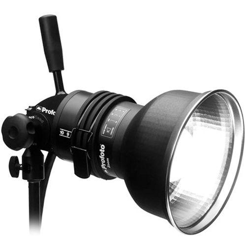 ProFoto Pro-B Head with Zoom reflector slika 3