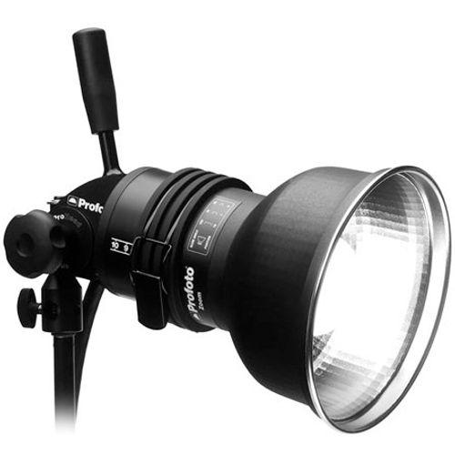 ProFoto Pro-B Head with Zoom reflector slika 5