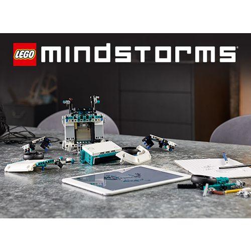 LEGO MINDSTORMS® Izumitelj robota - 51515 slika 14