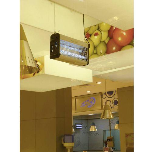 Plus ZAP UV-zamka za insekte 16 W, bijela zaštita od insekata PlusZap 16 W Insect-o-cutor ZE123 slika 4