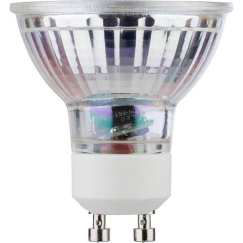 Sygonix LED ATT.CALC.EEK A+ (A++ - E) GU10 Reflektor 5 W = 50 W Toplo bijela (Ø x D) 50 mm x 53 mm 1 ST slika 1