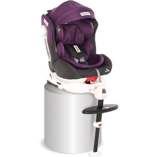 LORELLI PEGASUS Autosjedalica SPS 360° Isofix Violet 0-12 godina/0-36 kg (0+/1/2/3) slika 1
