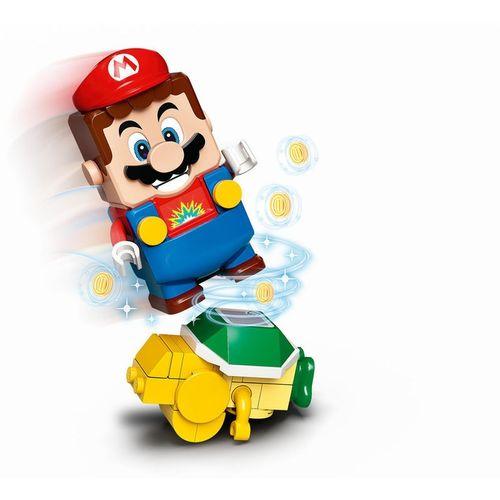 LEGO Super Mario Piranha trkalište - kit za proširenje 71365 slika 5