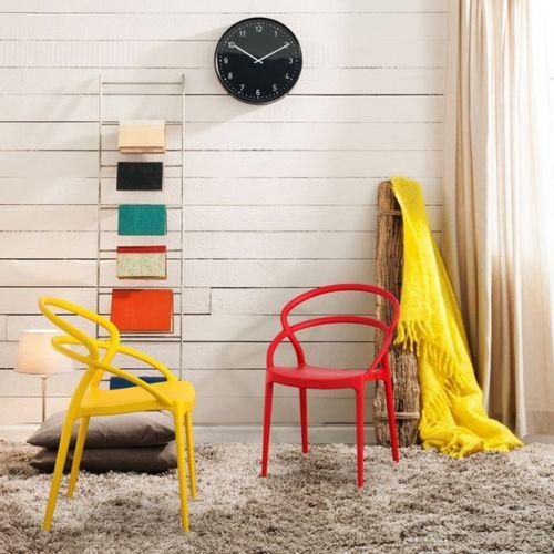 Dizajnerska stolica — BONZINI P slika 5