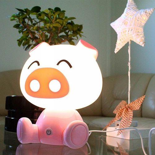Dizajnerska lampa — LED / USB slika 16