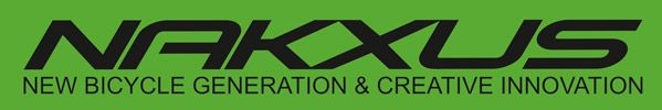 Nakxus logo