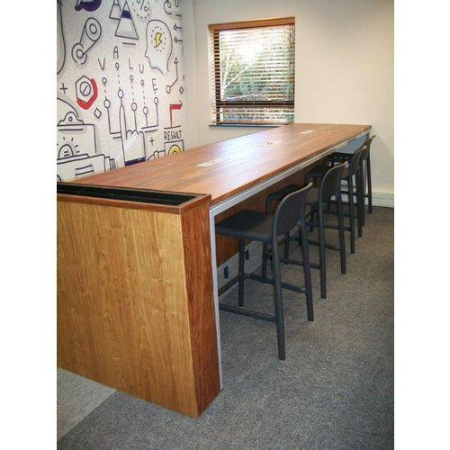 Dizajnerske barske stolice — GALIOTTO F • 2 kom. slika 19