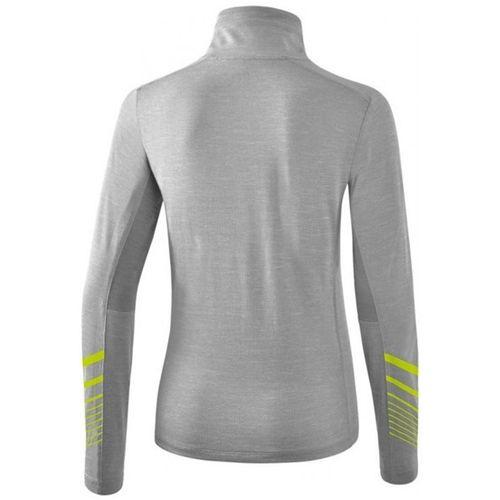 Majica erima race line 2.0 running grey slika 2