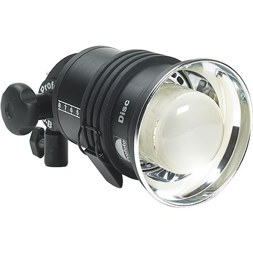 ProFoto Pro-B Head with Zoom reflector slika 1
