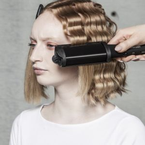 HH Simonsen ROD VS9 WOO WAVER dvostruki uvijač za kosu