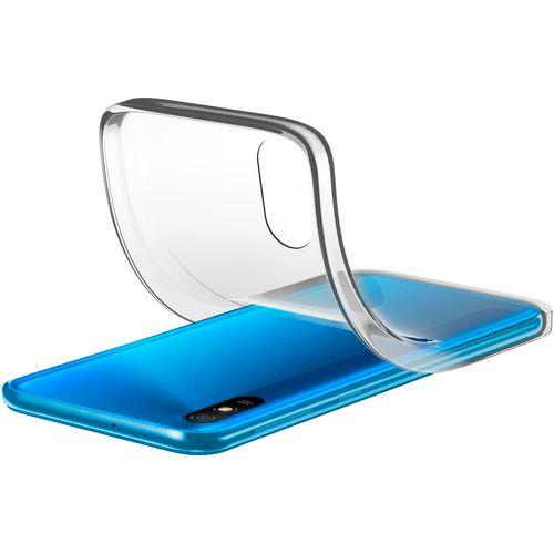 Cellularline Soft silikonska maskica za Xiaomi Redmi 9A slika 1