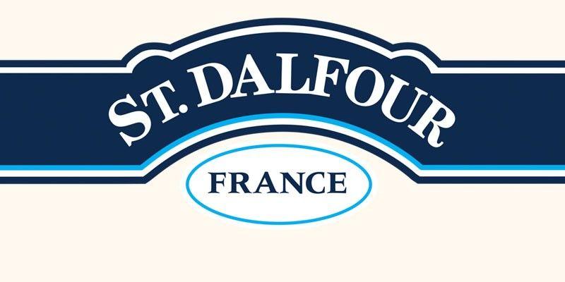 ST. DALFOUR logo