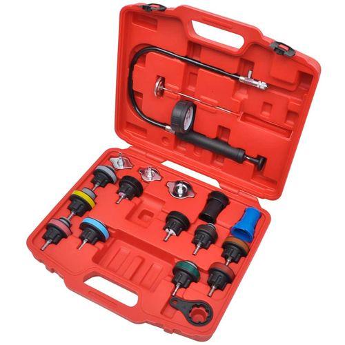 18 - Dijelni Set Alata za Testiranje Pritiska Hladnjaka  slika 32