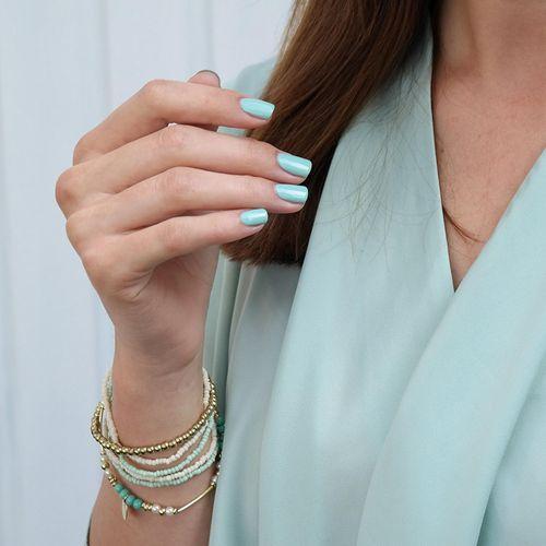 Essie Lak za nokte 99 Mint Candy Apple slika 2