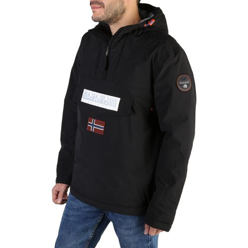 Muška jakna Napapijri RAINFOREST2 NP0A4ECP0411 slika 4