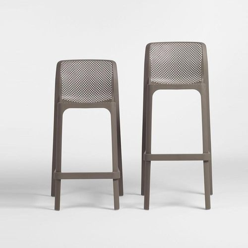 Dizajnerske barske stolice — GALIOTTO N • 2 kom. slika 7