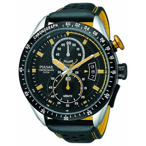 Muški satovi Pulsar PW4007X1 (45 mm) slika 1