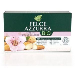 Badem BIO sapun je razvijen, proizveden i certificiran prema najvisim standardima biokozmetike. Savrseno je za svakodnevnu uporabu. Dragocjeno arganovo ulje ne samo da cisti kozu, vec odrzava svoju prirodnu ravnotezu i hrani ga svakim pranjem.
