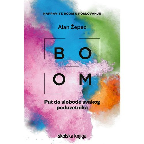 Boom - Put do slobode svakog poduzetnika slika 1