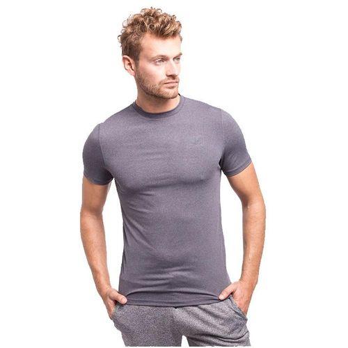 4f men's t-shirt h4z17-tsmf001darkgrey slika 2