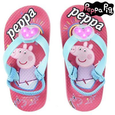 <html>Djeca zaslužuju najbolje, zato vam predstavljamo <b>Natikače s LED Svjetlima Peppa Pig</b>, savršen za one koji traže kvalitetne proizvode za svoje mališane! Nabavite <b>Peppa Pig</b> po najboljim cijenama!<br></html>