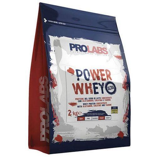 Prolabs Power Whey 2 kg - čokolada slika 1