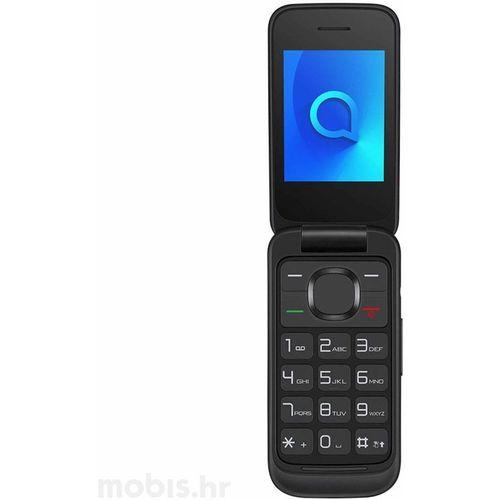 Alcatel OT-2053D  Crna slika 1