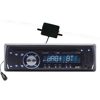 Caliber Audio Technology RCD234DBT autoradio DAB + tuner, Bluetooth® telefoniranje slobodnih ruku